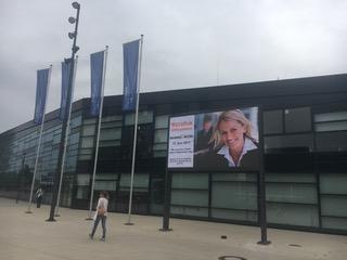 Woman & Work Bonn